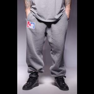 """Spodnie dresowe """"Klasyczny Melanż"""""""