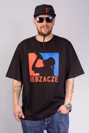 "Koszulka ""Fresh Classic"" czarna"