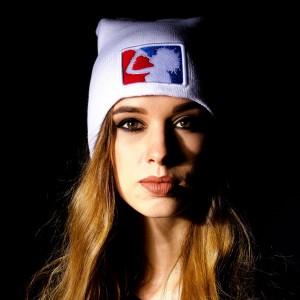 "cap ""bum"" white woman"